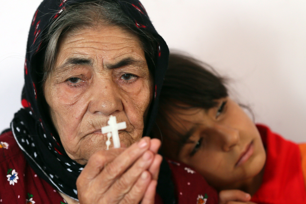 Мусульмане часто нападают на иракских христиан. Фото: smartgirlsgroup.com