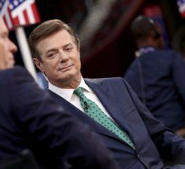 Пола Манафорта признали иностранным агентом из-за сделок с Януковичем