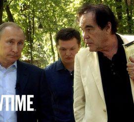 ВИДЕО: Американский режиссер снял сериал о Путине. Скоро премьера