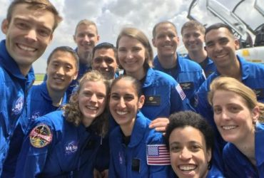 Правила NASA при отборе астронавтов