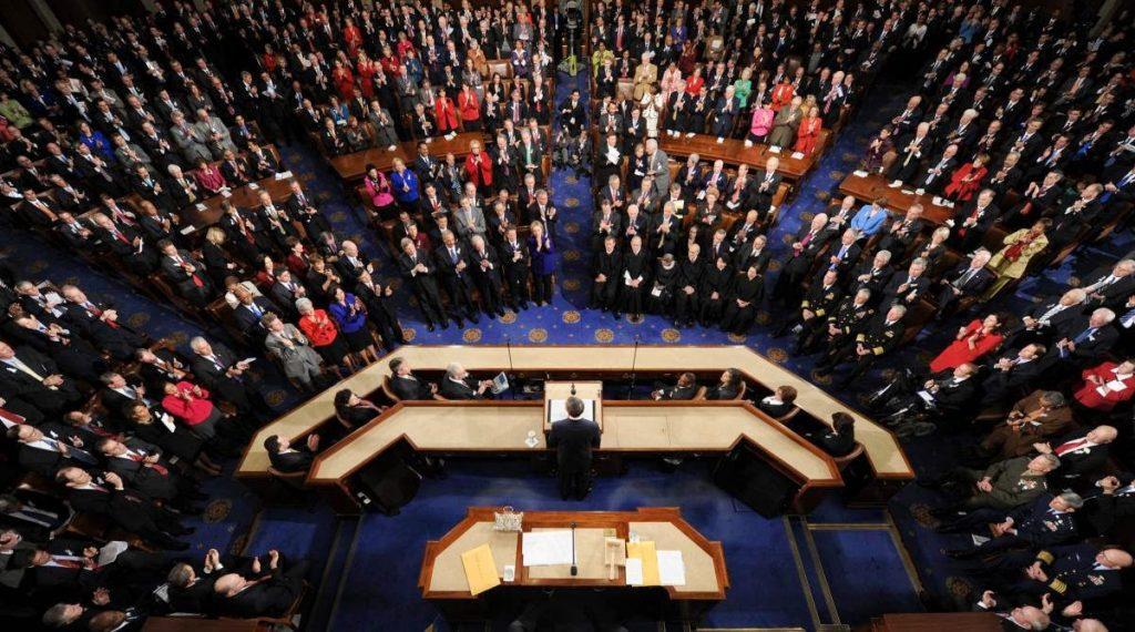 Конгресс может утвердить два билля, которые ужесточат политику в отношении нелегалов. Фото blogspot.com