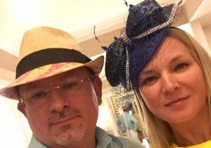 Алексей и Вера Музыки. Фото Facebook