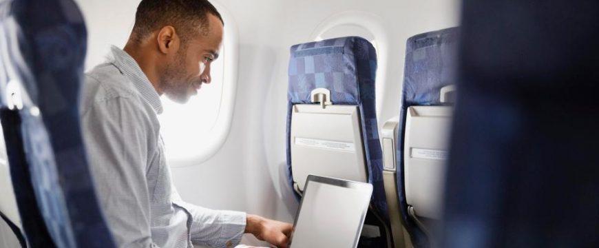 Окончательное решение: что случилось с международным запретом на электронику в самолетах