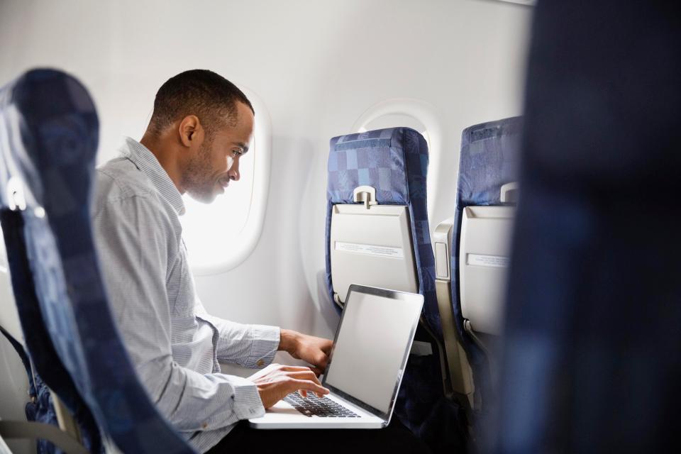 США решили не разорять авиакомпании. Фото: thesun.co.uk