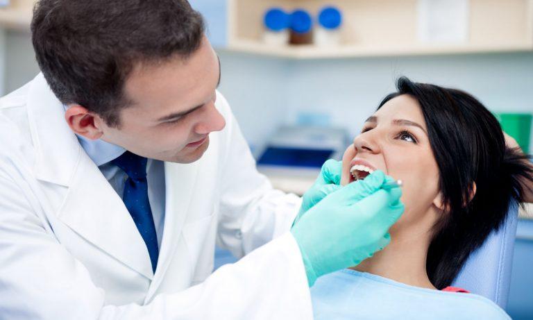 Лечение зубов в майами
