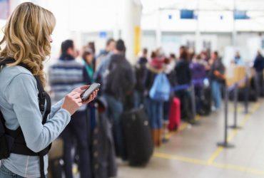 Как программа TRIP исправляет ошибки, возникшие при прохождении границы