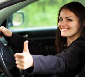 Как получить водительские права в США: пошаговая инструкция