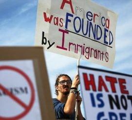 Палата представителей ужесточила наказание для нелегальных иммигрантов и городов-убежищ