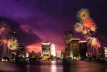 Чем заняться на выходных — Майами, 30 июня — 4 июля