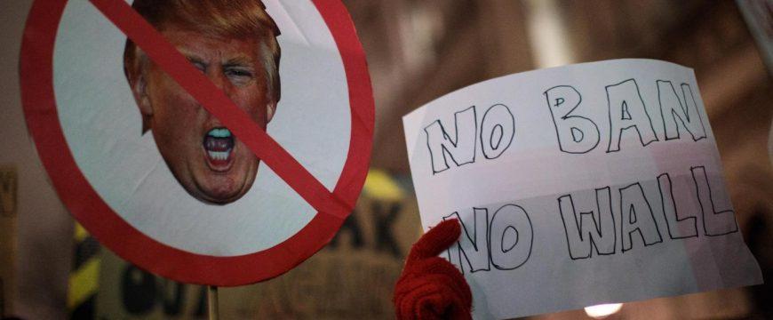 Кого пустят в США: Визовые критерии нового иммиграционного запрета
