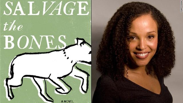 Третья лучшая книга от Стэнфордаи ее автор. Фото: cnn.com