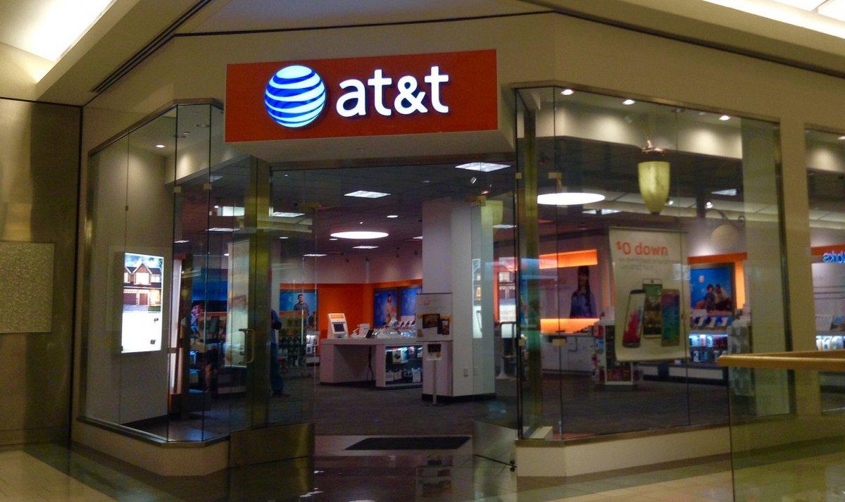 Только AT&T раньше предоставлял интернет для iPhone. Фото: businessinsider.com