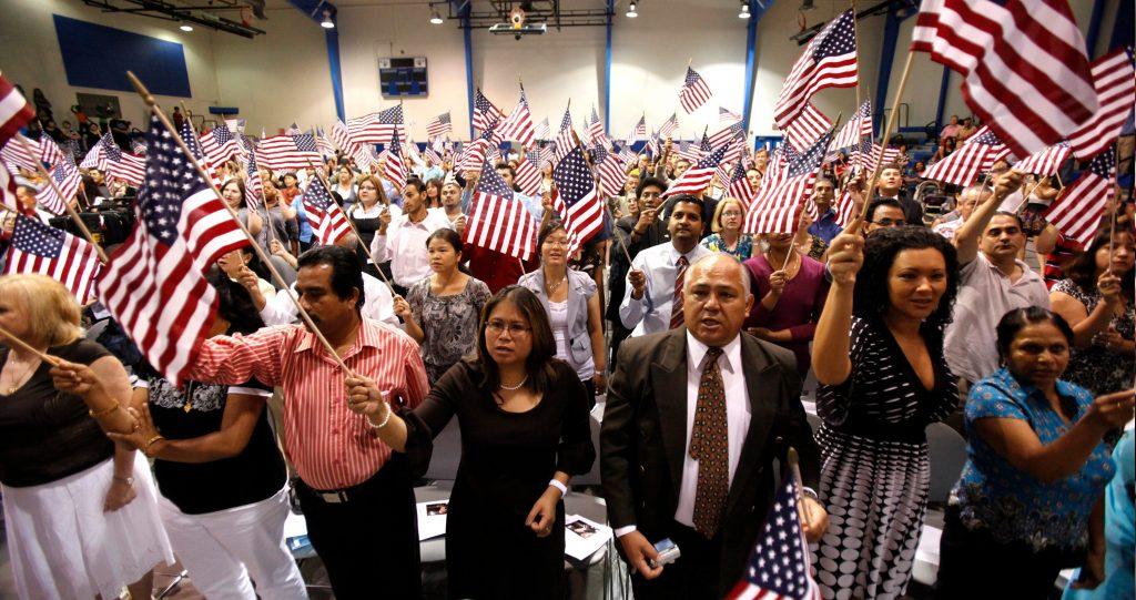 Есть несколько способов легально получить грин-карту США. Какой из них подойдет вам? Фото wp.com