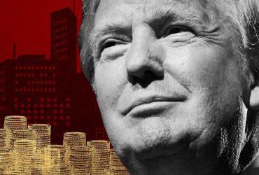 Иск против Трампа: отказался ли президент от своей бизнес-империи?