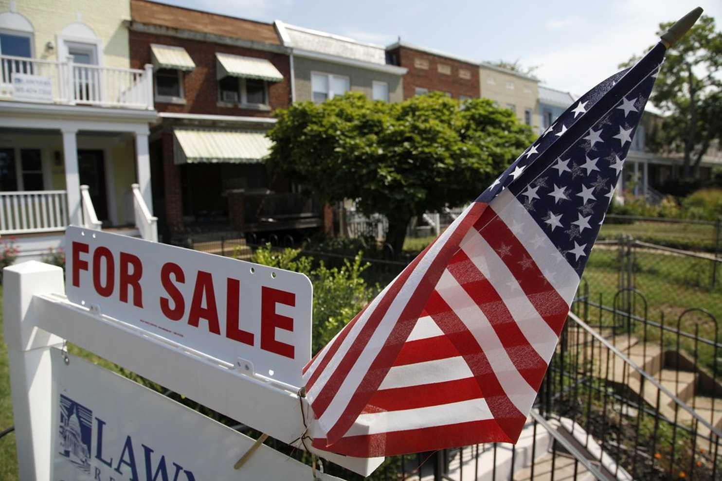 Приобретение недвижимости в США может плохо повлиять на получение визы. Фото: washingtonpost.com
