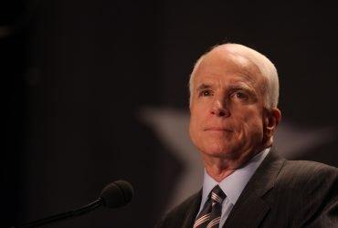У сенатора Джона Маккейна обнаружили рак мозга