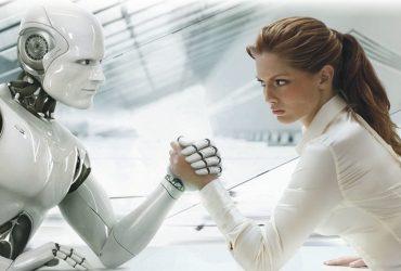 Почему многие из нас уже проиграли битву с роботами