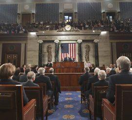 Палата представителей продлила санкции против России и запретила Трампу их отменять
