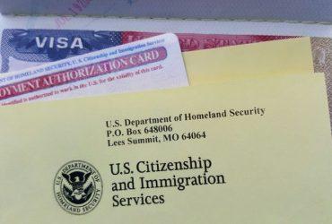 Ускоренную обработку виз H-1B частично возобновили