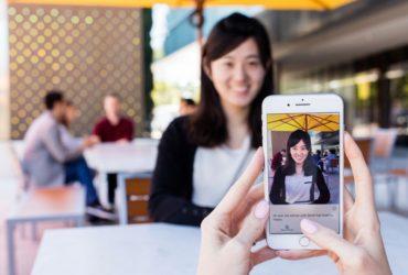 ВИДЕО: Microsoft выпустили приложение для слепых, которое описывает все вокруг