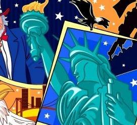 День независимости: свобода или все-таки зависимость?