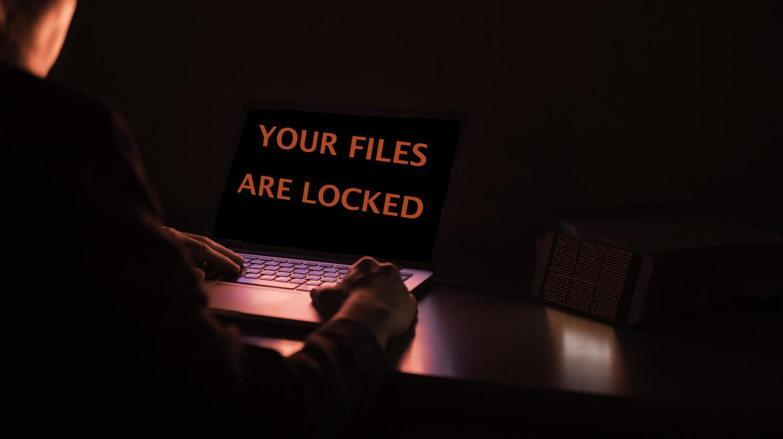 Создатели вируса требуют деньги за расшифровку всех файлов. Фото: motherboard.vice.com