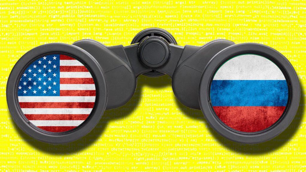 Америка и Россия не настолько зависят друг от друга, как может показаться. Фото thedailybeast.com