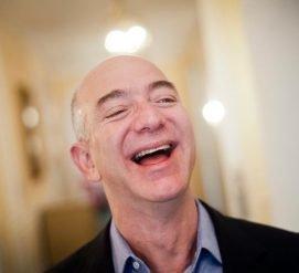 Основатель Amazon стал самым богатым человеком в мире
