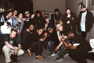 Хип-хоп впервые обогнал по популярности рок-музыку в США