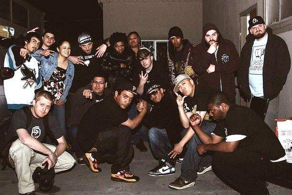 Хип-хоп популярнее рок-музыки. Фото: siliconvalleydebug.org