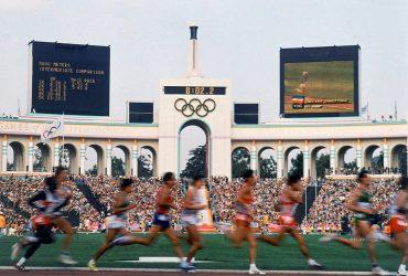 Лос-Анджелес и Париж примут следующие летние Олимпийские игры
