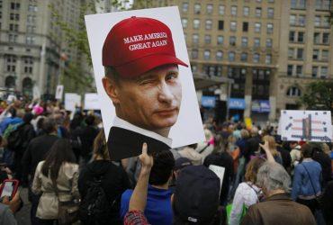 Трамп рассказал о других странах, которые вмешались в американские выборы