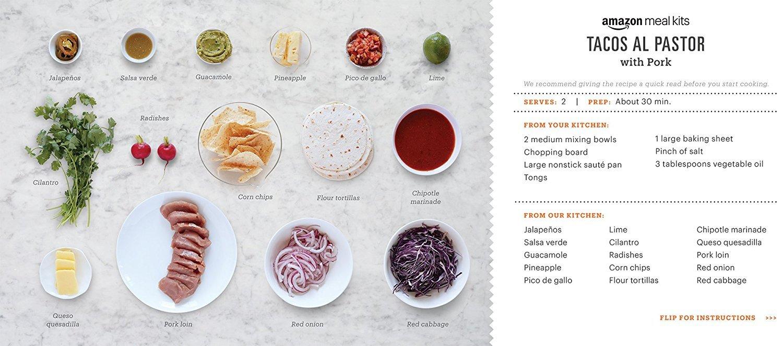 Так выглядит новый сервис от Amazon. Фото: businessinsider.com