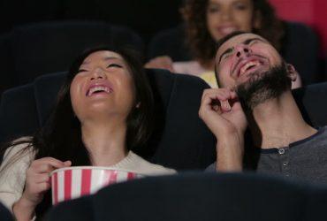Большой Уолт наблюдает: Disney изобрели новую технологию распознавания эмоций в кино