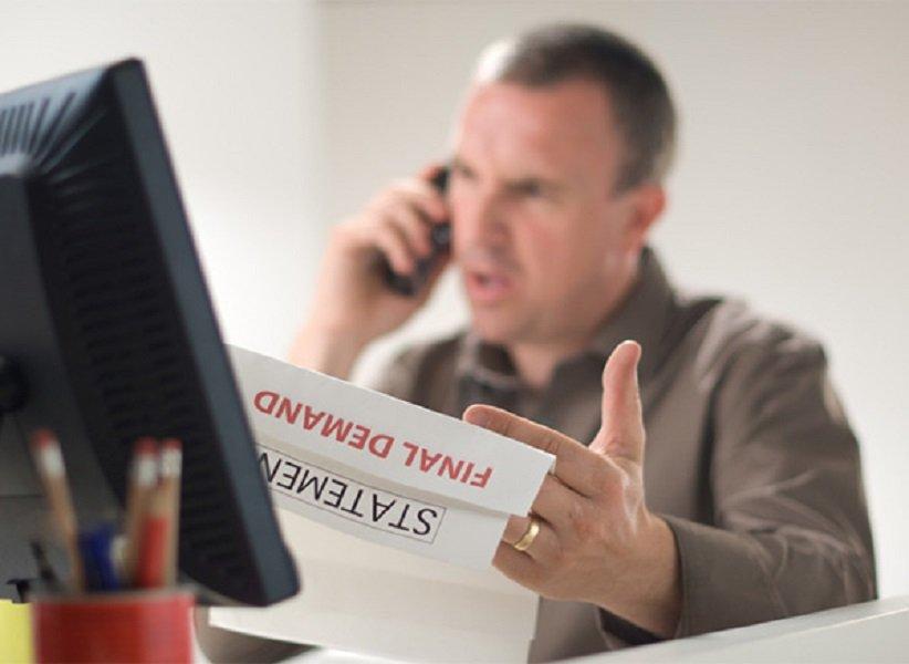 Должникам теперь не обязательно связываться с человеком. Фото: ofitoday.com