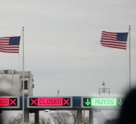 Правила выдачи американских виз ужесточат по всему миру