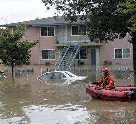Эти американские города окажутся под водой к 2100 году