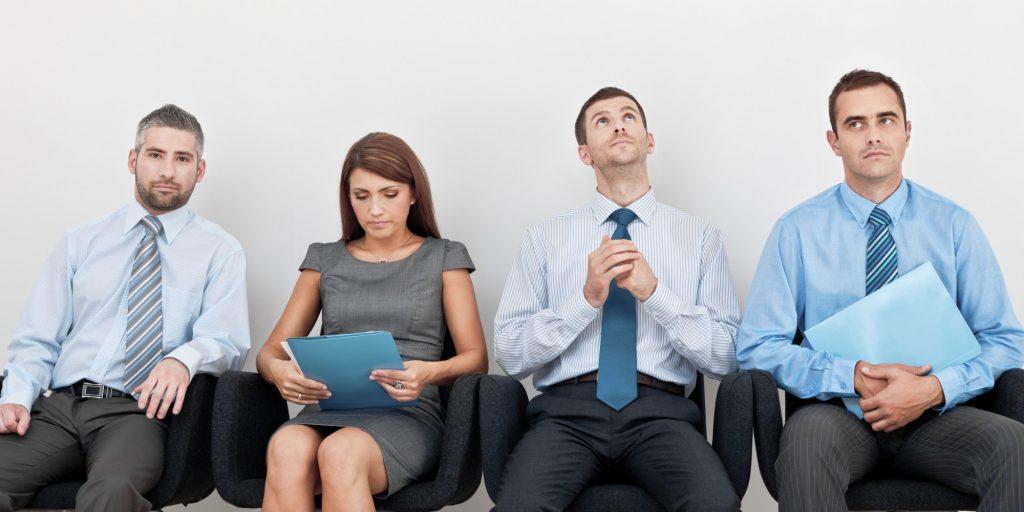 Вам нужно выделиться, чтобы работодатель заметил вас среди общей массы. Фото andreadoven.com