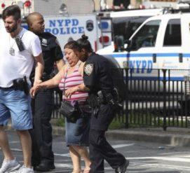 Бывший врач открыл стрельбу в нью-йоркской больнице