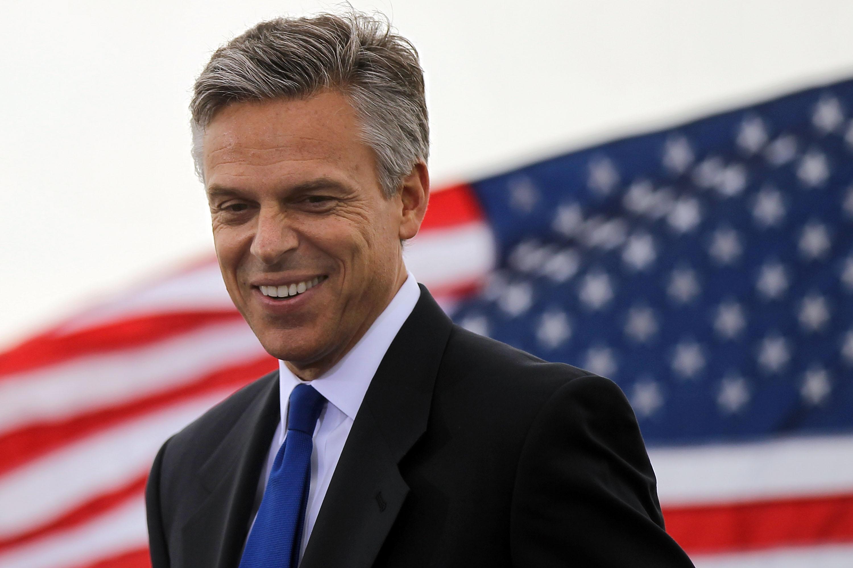 Будущий посол США в России Джон Хантсмен. Фото: harvardpolitics.com