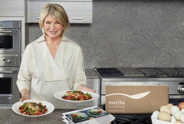 ФОТО: В Amazon начали доставлять кулинарные наборы