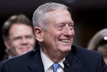 Как школьник из Вашингтона добился интервью с главой Пентагона