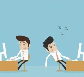 Как быть продуктивным на работе — 5 научных исследований