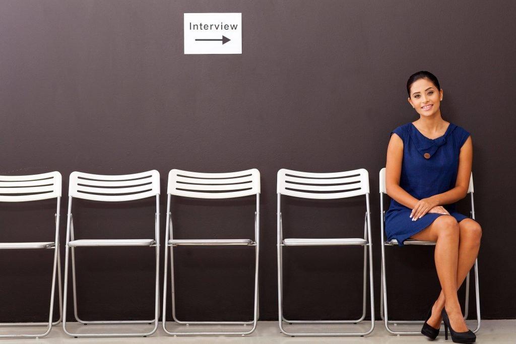 Если хотите стать идеальным кандидатом на должность, стоит запомнить несколько фраз. Фото imgur.com