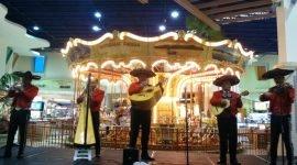 Фестивальная пятница в Саутленд Молл