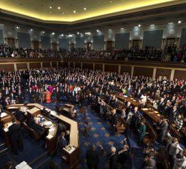 Палата представителей приостановила законопроект о новых санкциях против России