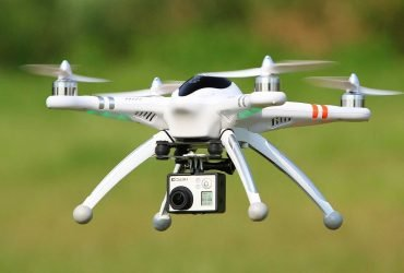 best-drone-for-gopro