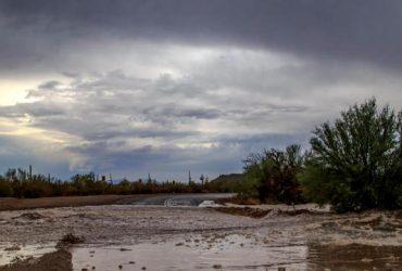 ВИДЕО: 9 человек погибло из-за неожиданного наводнения в Аризоне
