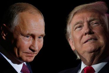 Чего ждать от встречи Трампа и Путина
