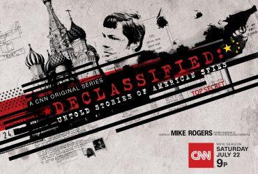 CNN покажет передачу о российских шпионах в США